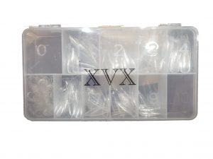 XVX Gel Extensions